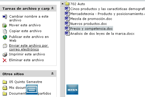 Explorando archivos de Windows con RDP Lite