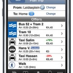 iPhone Transit Planner por illustir (cc-by)